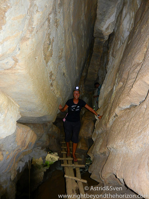 Cave Koh Lanta Cave on Koh Lanta