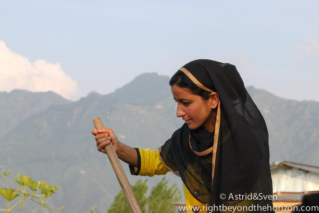 Srinagar – Lake Dal